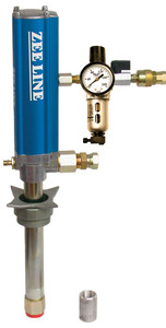 National Spencer 3:1 Oil Pump System - 5 GPM