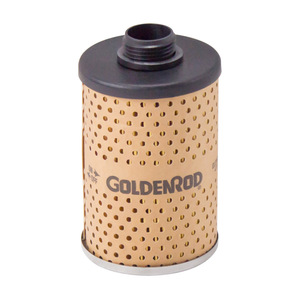Goldenrod 495 Series Replacement Filter Element - 10 Micron