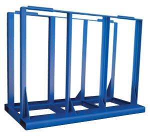 Vestil Portable & Stackable Vertical Sheet Rack