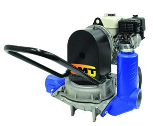 AMT/Gorman Rupp 2 in. & 3 in. Aluminum Self-Priming Diaphragm Pumps 30 - 90 GPM