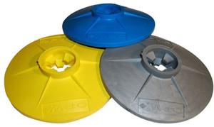 OPW Rubber Splash Shields for 11A/AP, 11B/BP & 21GE Nozzles
