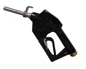 PIUSI 3/4 in. UL Automatic Shut Off Nozzle
