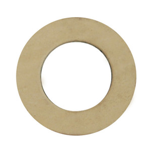 Dixon Boss Stainless Steel Washer Style - Washer