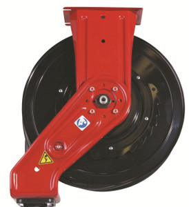 Graco SD Series Grease Hose Reel Repair Kits