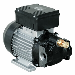 PIUSI Viscomat 70 120V Electric Oil Pump - 7 GPM