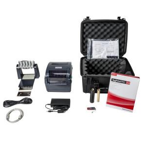 HellermannTyton TagPrint Pro 3.0 TipTags Printer Kit
