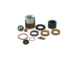 SVI Inc. Fluid Section Rebuild Kit for Graco 15:1 Fire-Ball Pump