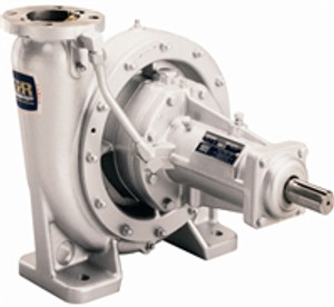 Gorman-Rupp Roto-Prime Self Priming Centrifugal Pump with Air Release
