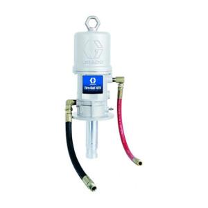 Graco Fireball 425 10:1 Air Powered Piston Oil Pump - 4.1 GPM