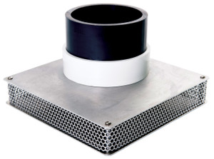 Dry Fire Hydrant - Low level Strainer