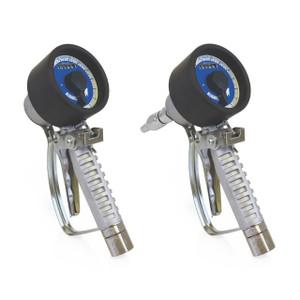 Graco SDMP8 Mechanical Preset Meters