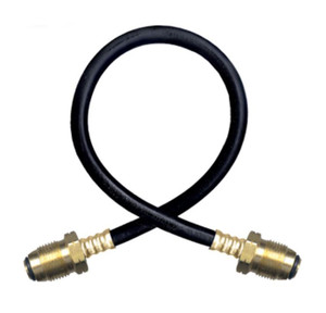 Gas-Flo Type 1 Propane Hose Assemblies - POL x POL Fittings