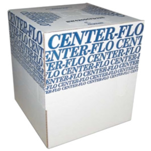 Centerflo DRC Wiper Cloths - 1950 Qty