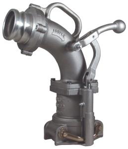 VR6200 Series Vapor Elbow