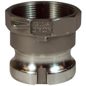 Dixon Vent-Lock Part A Adapters