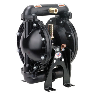 ARO 1/2 in. UL Listed Aluminum Air Diaphragm Pump