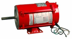 SVI Inc. 60Hz Motor for Gasboy 20 Series Pumps