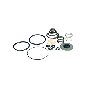 SVI Inc. Air Motor Kit for Balcrank Tiger 500 5:1 Pump