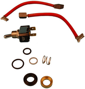 SVI Inc. Brush/Switch Replacement Kit for Gasboy 60 Series Pumps