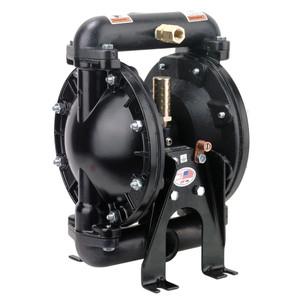 ARO 1 in. UL Listed Aluminum Air Diaphragm Pump
