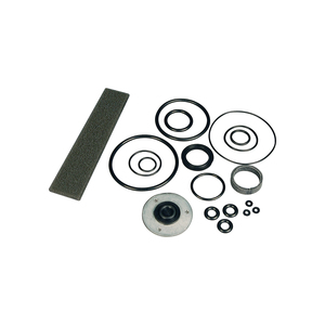 SVI Inc. Air Motor Seal Kit for Balcrank Tiger 500 5:1 Pump