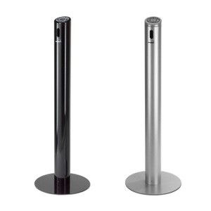 Commercial Zone Smoke Stands
