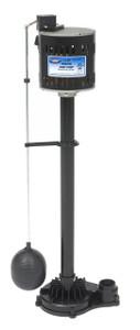 Decko Pedestal Sump Pumps