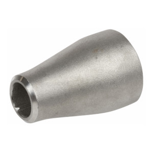 Smith Cooper 304 Stainless Steel Concentric Reducer Weld Fittings - Sch 40