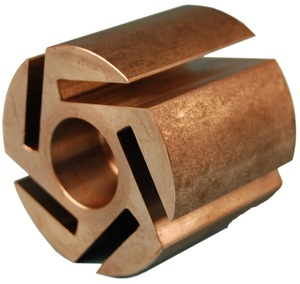 SVI Inc. Rotor for 70, 1800, & 390 Series Gasboy Pumps