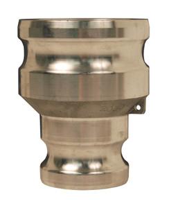 Dixon Aluminum Increasing/Reducing Cam & Groove Spool Adapter