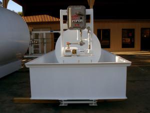 PMEC Skid Mounted Additive System