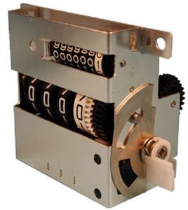 SVI Inc. Gasboy Meter Register with Dial Glass