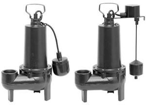 Decko Sewage Pumps