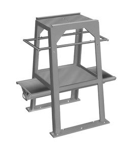 Gearench Petol Small Pump Bench