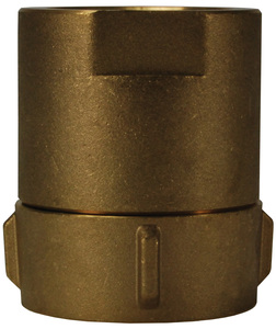 Dixon Brass 1 1/2 in. Replacement Inlet Steel Swivel Joint