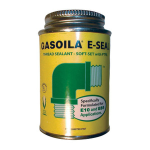 Gasoila E-Seal Soft Set Thread Sealants W/ PTFE