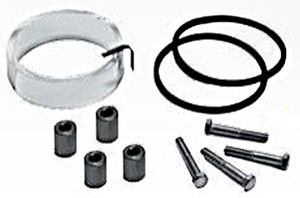 Franklin Fueling Systems Drop Elbow Sight Glass Kit