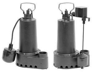 Decko Effluent Pumps
