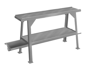 Gearench Petol Medium Pump Bench