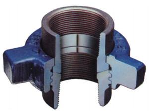 Kemper Valve Figure 200 Threaded Hammer Unions