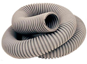 Flexaust Garage Exhaust® 4 in. x 11 ft. Dyno Hose (Up to 450°F)