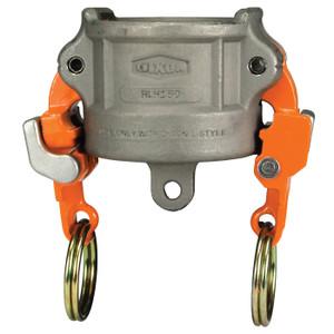 Dixon Vent-Lock EZ Boss-Lock Part H Dust Caps