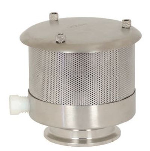 Dixon Stainless Air & Vacuum Relief Tank Vent Valves