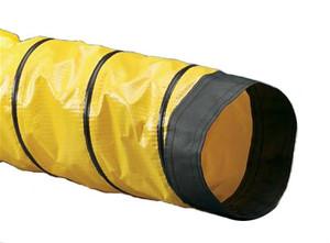 Flexaust Springflex® FSP-5 Series 25 ft. Duct Hose (-20°F to 180°F)