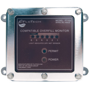 FloTech API Optic 5 Wire System Monitors