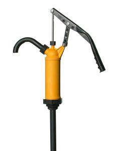 National Spencer 375 Chemical Drum Pump, 1 Gal per 10 Strokes