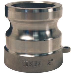 Dixon Stainless Steel Socket Weld Adapter
