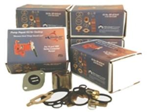 SVI Inc. Gasboy Repair Kit for 1700 Series
