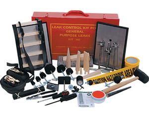 Edwards And Cromwell MFG. Universal Leak Control Kits
