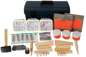 """Edwards And Cromwell MFG. """"Quick Fix"""" Patch Kit"""